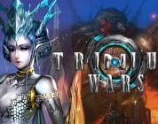 Trinium Wars cerrará el 31 de agosto