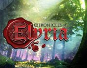 Chronicles of Elyria busca tres millones más en Kickstarter