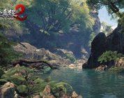 Age of Wushu 2 muestra sus primeras capturas