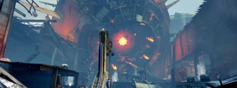 Destiny lanza su expansión Rise of Iron