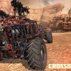 Crossout ya tiene fecha de lanzamiento
