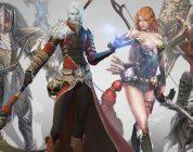 Trailers de las 4 clases disponibles en MU: Legend y sus habilidades
