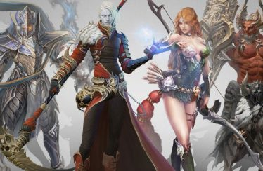 MU Legend ya acepta registros para su primera beta cerrada