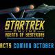 Star Trek Online: Agents of Yesterday – Artifacts se lanzará en octubre
