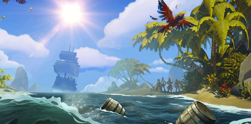 Sea of Thieves enseña sus conversaciones no verbales