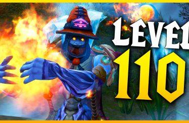 WOW: Legion ¿Qué hacer a partir de nivel 110?
