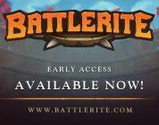 Battlerite, el sucesor de Bloodline Champions, llega a Steam