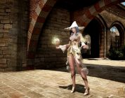 Black Desert Online enseña el Awakening de la Witch
