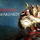El Awakening de la clase Berserker ya esta disponible en Black Desert Online
