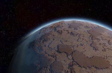 Dual Universe nos muestra su sistema de vuelo entre planetas sin pantallas de carga