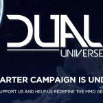 Dual Universe comienza la campaña de financiación en KickStarter