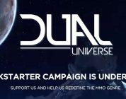 Dual Universe retrasa su alpha hasta nuevo aviso