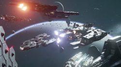 El MOBA espacial Fractured Space se lanza oficialmente en Steam
