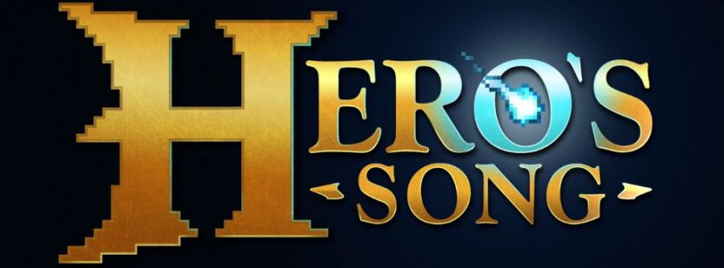 Hero's Song lanza su acceso anticipado en Steam