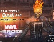Mark Rubin de Infinity Ward se une a Marvel Heroes y eventos especiales llegan al juego
