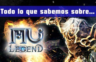 Todo lo que sabemos sobre MU: Legend