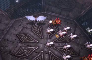 Endless Tower y otros vídeos y detalles sobre MU: Legend