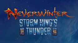 Fecha y características de la actualización Storm King's Thunder para Neverwinter