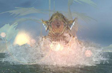 Storm King's Thunder – Sea of Moving Ice llega a Neverwinter para consolas