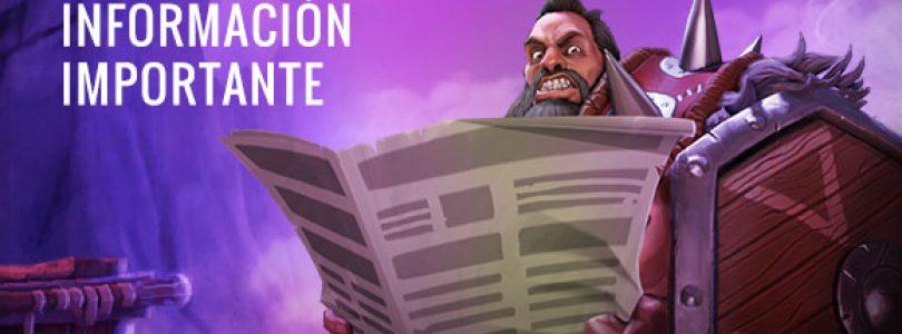 Orcs Must Die: Unchained eliminará el modo Siege