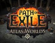 Path of Exile ha añadido cambios al Atlas