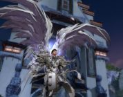 Empieza la segunda beta cerrada de Revelation Online