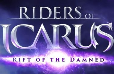 Detalles de Rift of the Damned, la nueva actualización para Riders of Icarus