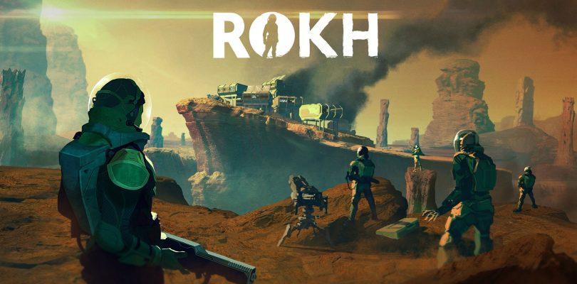El Survival espacial ROKH frena en seco su desarrollo