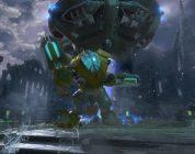 Skyforge prepara mejoras para su sistema de invasiones