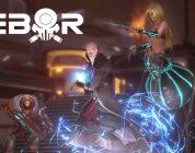 Tuebor es un nuevo PvP de arenas que esta free-to-play en Steam
