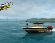 World of Fishing llega a Steam