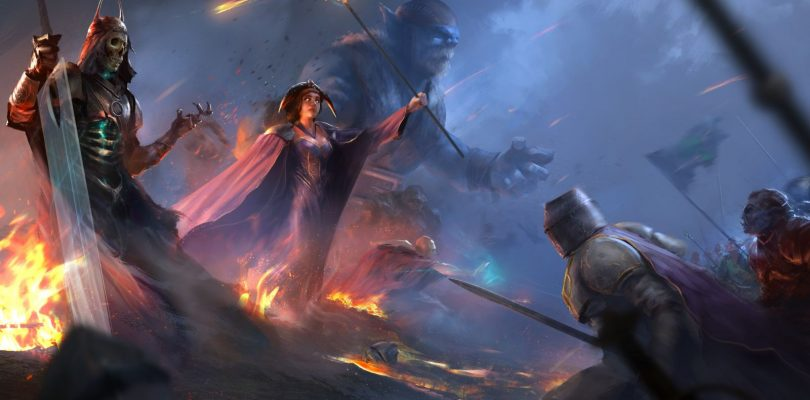 Dark Age of Camelot cumple 15 años y regala un mes de juego