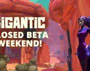 La próxima beta cerrada de Gigantic anunciada