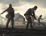 The Black Death añade nuevo arbol de habilidades y dos clases