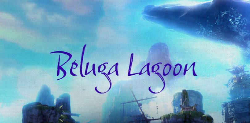 La actualización Beluga Lagoon llega este octubre a Blade & Soul