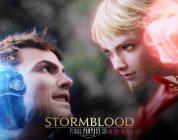 Final Fantasy XIV anuncia su próxima expansión: Stormblood