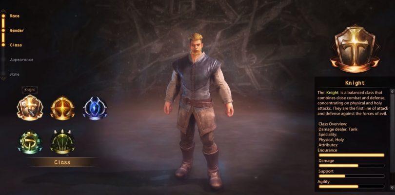 Guardians of Ember nos muestra sus primeros 15 min de gameplay en un nuevo video