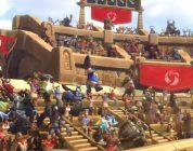 Heroes of the Storm – Samuro y la Trifulca de héroes ya disponibles en el juego
