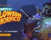 Empieza el evento de Halloween en Overwatch con nueva trifulca PvE y nuevas recompensas