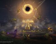 Skyforge cambia su sistema de divinidad