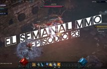 El Semanal MMO episodio 23 – Resumen de la semana en video
