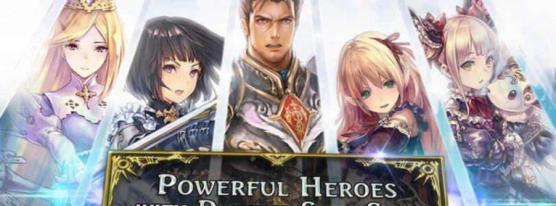 El juego free-to-play de cartas Shadowverse ya esta disponible para PC