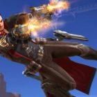 Skyforge – Llegan el Outlaw y el pre-parche de la actualizacion Ascension