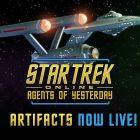 Star Trek Online – Agents of Yesterday llega a PS4