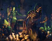 The Elder Scrolls Online celebrara su primer festival de las brujas