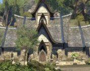 Primeros detalles sobre el housing en The Elder Scrolls Online