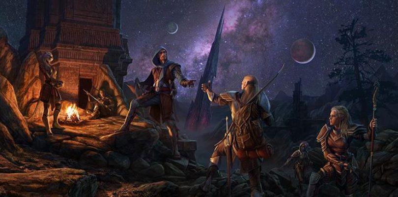 The Elder Scrolls Online ha vendido 8.5 millones de copias