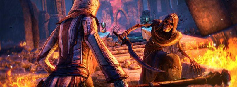 TESO: La enorme actualización 'One Tamriel' llega hoy a Xbox One y PlayStation 4