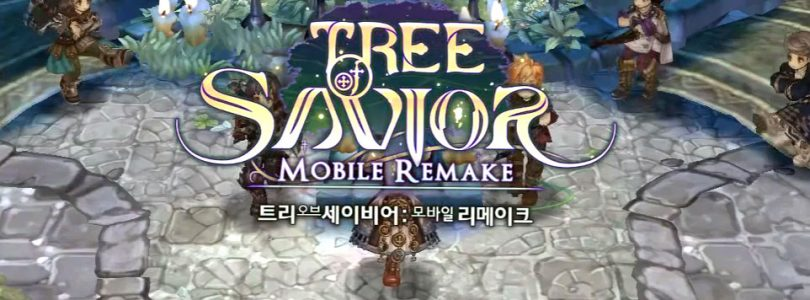 Nexon invierte en IMC Games de cara al Tree of Savior para móviles