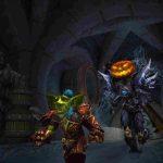 Halloween también llega a World of Warcraft: Legion